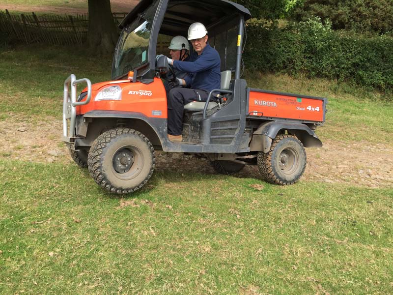 All Terrain Services - ATV Quad Training Safety
